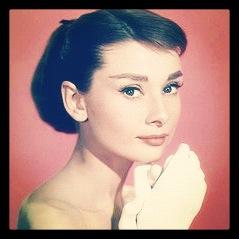 Audrey Hepburn, classic icon
