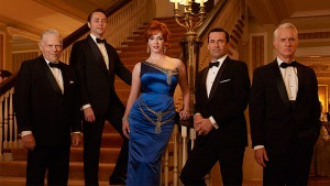 Mad Men, AMC, What's Hot, Tv Show, Primetime Tv